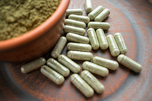 """What in the World is """"Kratom""""?"""