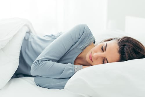 Why is Sleep Restorative?