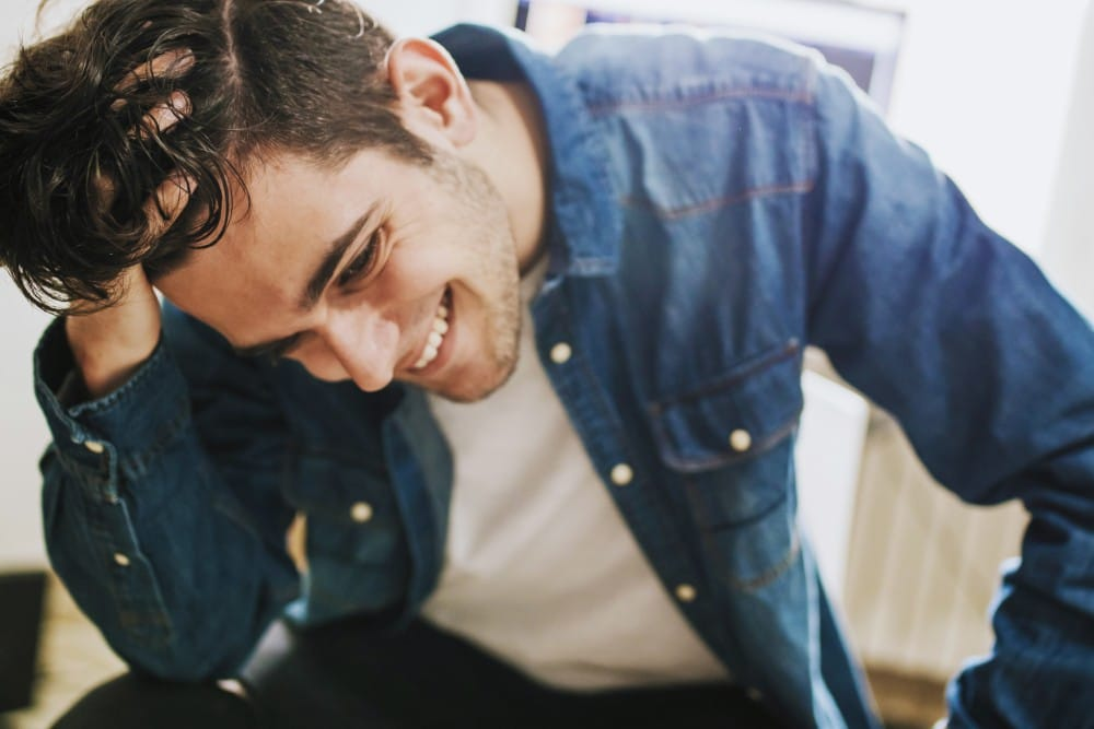 These 3 Tips Can Help Men Boost Confidence