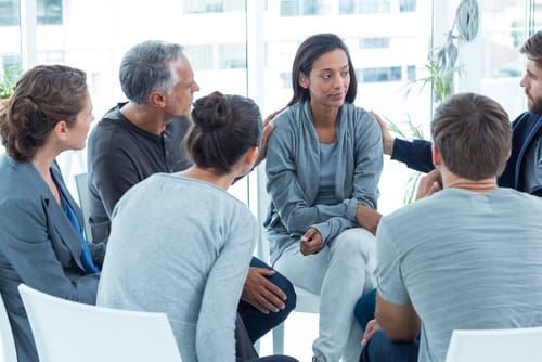Learn More About Available Substance Abuse Treatment Options