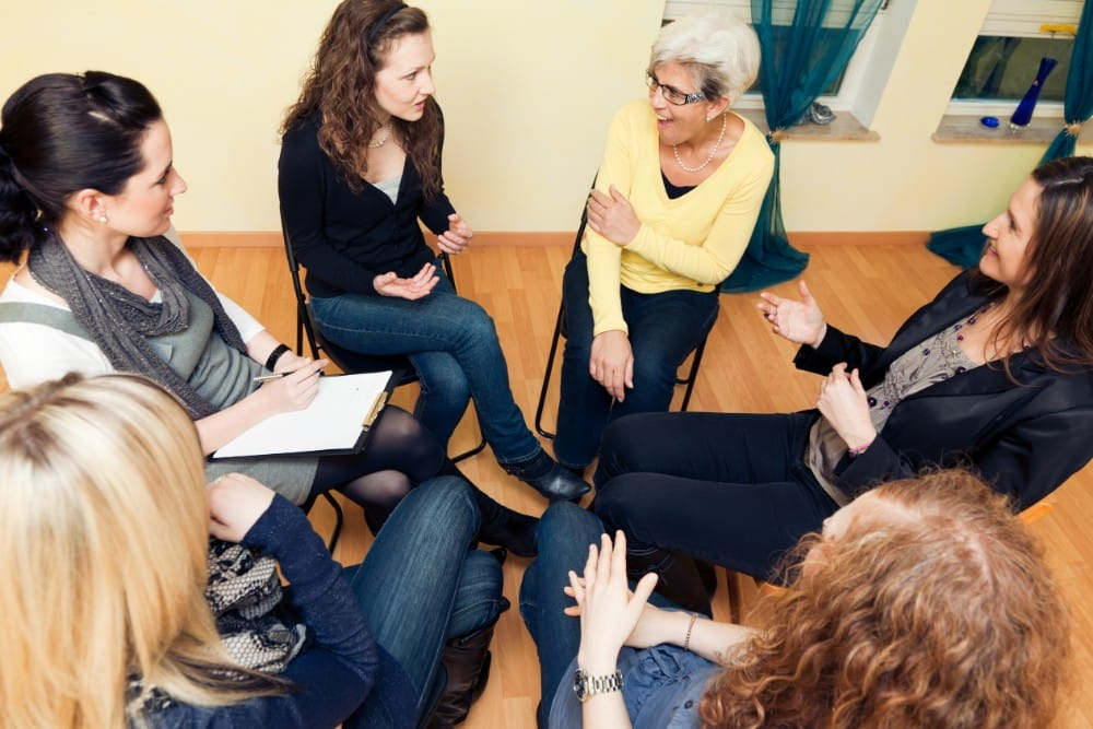 The Importance of Incorporating Family Counseling into Addiction Treatment
