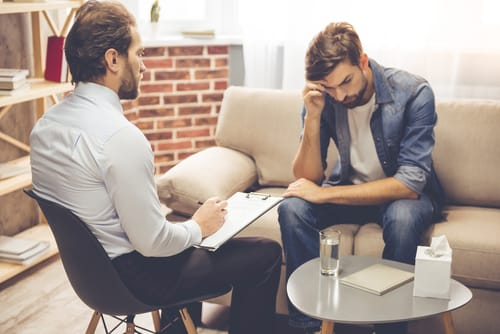 Why is Therapy Important in Rehab?