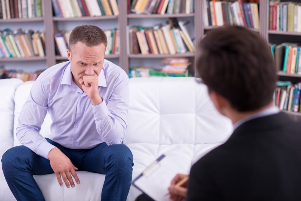 Does Trauma Lead to Addiction?