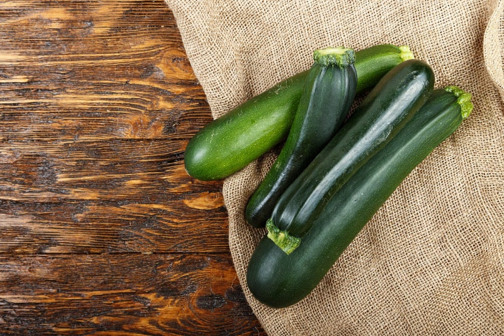 Zucchini Has Many Health Benefits: How to Incorporate It Into Your Diet