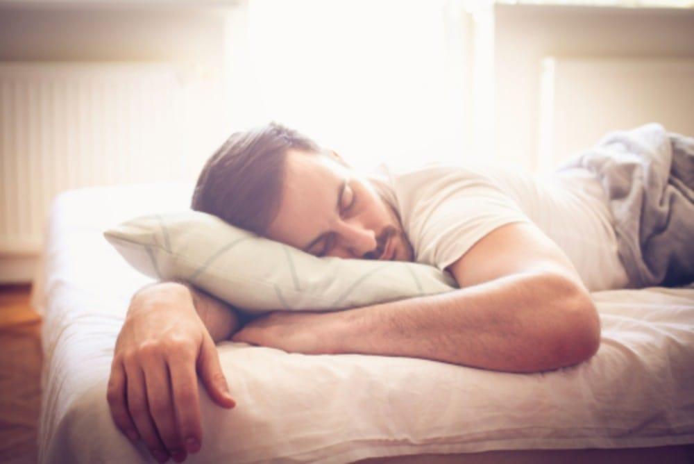 Can Alcohol Consumption Impair Sleep?