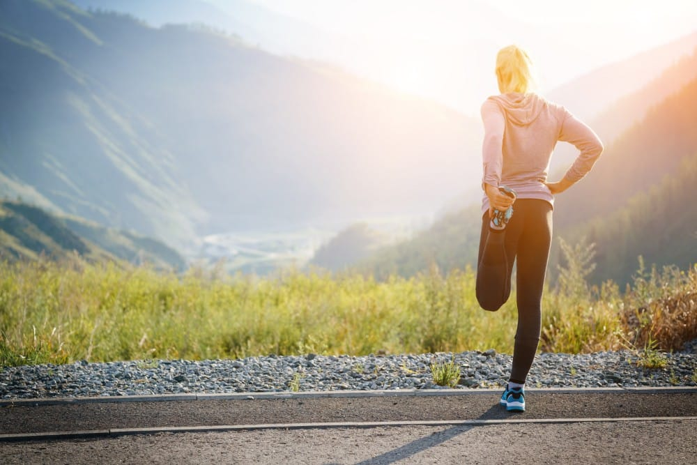 Why You Should Opt Outside in Recovery