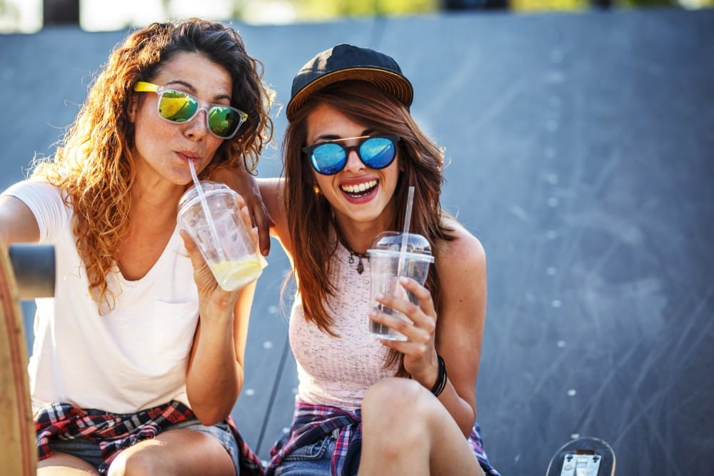 Sobriety Comes with These Amazing Social Benefits