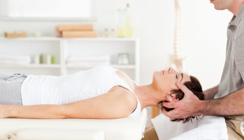 Can Chiropractic Care Aid in Recovery?