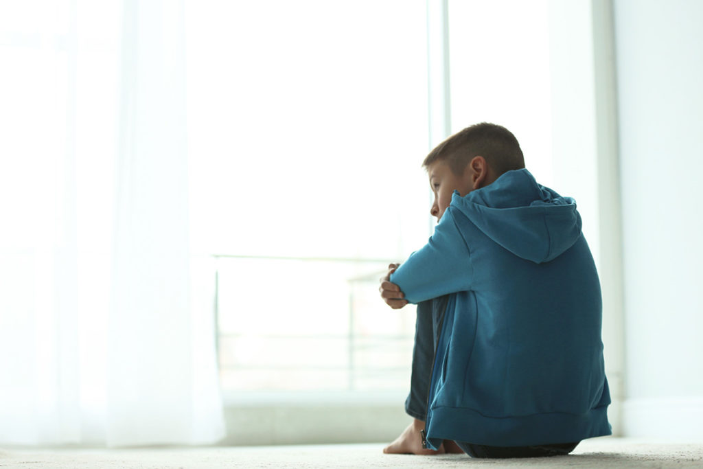 children and addiction unable to balance life